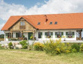 Folkowy Dwór Restauracja i apartamenty na Kaszubach