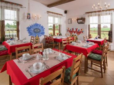Restauracja Folkowy Dwór